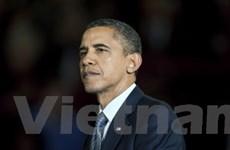 Chủ đề trong chiến dịch tái tranh cử của TT Obama