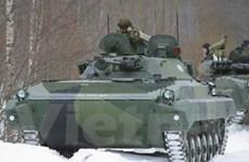Nga sẽ mở trung tâm sửa chữa vũ khí ở Sri Lanka