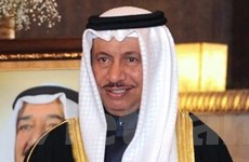 Quốc vương Kuwait phê chuẩn danh sách nội các