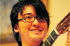 Nghệ sĩ danh tiếng của Nhật tới biểu diễn ở Hà Nội