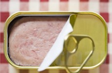 Thực phẩm đóng hộp làm tăng nguy cơ bị ung thư