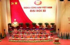 10 sự kiện nổi bật của Việt Nam trong năm 2011