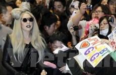 Lady Gaga sẽ biểu diễn ở sự kiện năm mới của Nhật