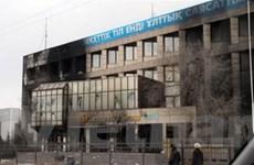 Kazakhstan không tổ chức bầu cử tại Zhanaozen