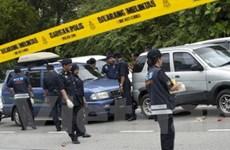 3 vụ nổ gần nơi xét xử cựu Phó Thủ tướng Malaysia