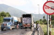 Quảng Ninh: Hai xe ôtô húc nhau làm 4 người chết