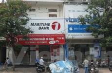 Thông tin thêm về vụ cướp chi nhánh Maritime Bank