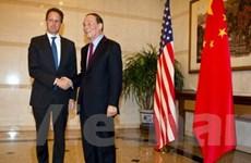 TQ-Mỹ hợp tác thúc đẩy phục hồi kinh tế thế giới