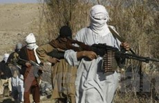 """Taliban: """"Chấp nhận hòa đàm không phải đầu hàng"""""""