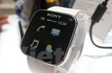 Sony và I'm Watch giới thiệu đồng hồ thông minh