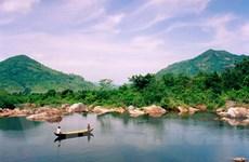 Vịnh Cam Ranh - Dải lụa xanh tuyệt đẹp của VN
