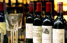 Nhà giàu Trung Quốc thờ ơ, giá vang Bordeaux hạ