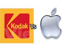 Thông tin thêm về vụ Kodak nộp đơn xin phá sản