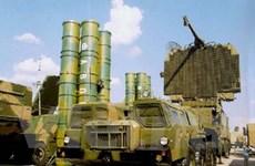 Nga trả lại Iran số tiền đặt cọc mua tên lửa S-300