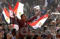 Ai Cập: Biểu tình đòi quân đội chuyển giao quyền lực