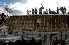 780.000 người chết vì động đất trong 10 năm qua