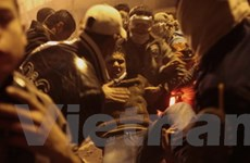 Ai Cập: Đụng độ tiếp diễn làm 4 người thiệt mạng