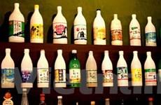 """""""Rượu quê"""" Hàn Quốc bước chân vào thị trường Mỹ"""