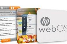 Hãng HP ra mắt trình duyệt mới Isis cho webOS