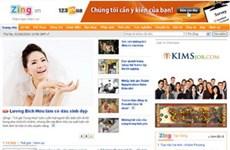 70% người dùng Internet Việt Nam thích Zing.vn