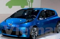 Malaysia: Toyota có thể sản xuất phụ tùng xe hybrid