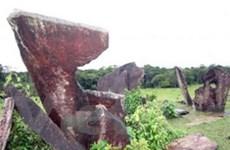Phát hiện bia đá niên đại hơn 10.000 năm ở Brazil