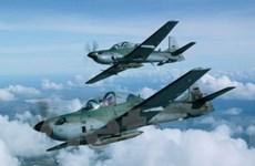 Không quân Mỹ hủy kế hoạch mua máy bay Brazil