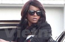 Oprah Winfrey phỏng vấn gia đình Whitney Houston