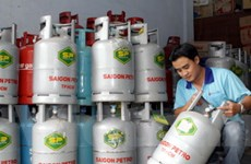 Sức mua giảm, doanh nghiệp giảm giá gas bán lẻ