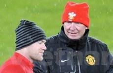 """Sir Alex đưa ra lời """"thách thức"""" với Wayne Rooney"""