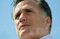 Ông Mitt Romney giành thắng lợi tại bang Hawai