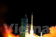 Trung Quốc đã bắt đầu sản xuất tàu Hằng Nga 3