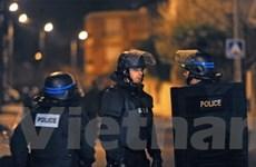 Cảnh sát Pháp công bố danh tính nghi phạm xả súng