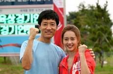 Đổi món với bộ phim Hàn Quốc về đề tài thể thao