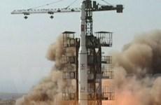 Tên lửa Triều Tiên ảnh hưởng 2 nước Đông Nam Á