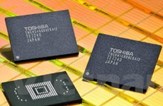 Các hãng sản xuất bộ nhớ Flash hạn chế xuất hàng