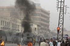 HĐBA Liên hợp quốc kêu gọi lập lại trật tự ở Mali