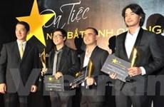 """Ba quý ông làng giải trí Việt """"nắm bắt vinh quang"""""""