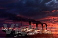 100 năm sau, cả thế giới vẫn nói về tàu Titanic