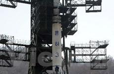 HĐBA có thể thảo luận vụ Triều Tiên phóng vệ tinh