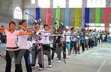 Mở rộng Trung tâm Huấn luyện thể thao quốc gia HN
