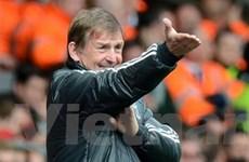 Kenny Dalglish sung sướng khi Liverpool hồi sinh