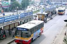 Hà Nội tiếp tục dự án thẻ thông minh cho xe buýt