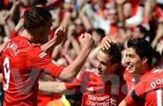 Ngược dòng ngoạn mục, Liverpool lọt vào chung kết