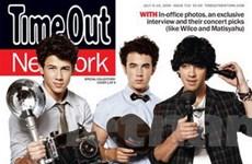 Tạp chí Time Out ra phiên bản kỹ thuật số ở Pháp