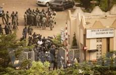 Các tổ chức quốc tế lên án vụ bắt binh sĩ tại Mali