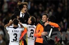 Cầu thủ Chelsea mong tái ngộ Mourinho ở chung kết