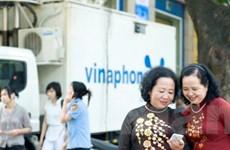 """Thoải mái """"tám"""" với gói cước mới của VinaPhone"""