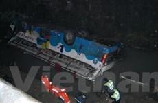 Tai nạn thảm khốc trên đường cao tốc, 9 người chết