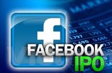 """Facebook sẽ chính thức """"lên sàn"""" vào ngày 18/5 tới"""